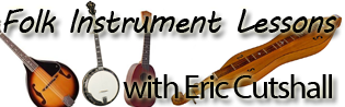 folk instrument lessons